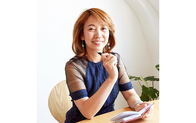 株式会社トータルプレイズ代表取締役社長 入江富美子さん