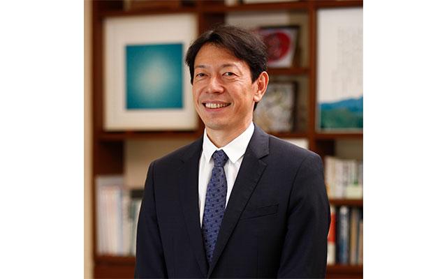 株式会社重岡 代表取締役 重岡昌吾さん